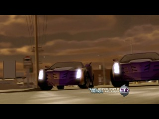 Transformers Prime ����� (1 �����, 1 �����) VO-production-720p